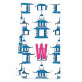 Clairebella Pagoda Hostess Towel