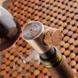 Monogrammed Wine Stopper Perfect Office  . . .