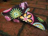 Loopty Loo Carnival Bloom Fabric Belt