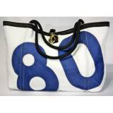 Ella Vickers Rope Tote Bag With Oversized  . . .