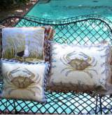 Needlepoint Pillows By Paige
