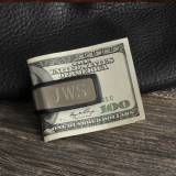 Personalized Money Clip Men s Snug Fit  . . .