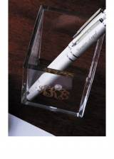 Monogrammed Pencil Holder- Great Coporate  . . .