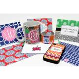 Incredibly Charming Monogrammed Gifts