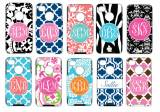 Monogrammed Otterboxes For IPhone 6
