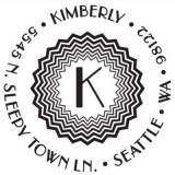 Kimberly PSA Essentials Stamp Or Embosser