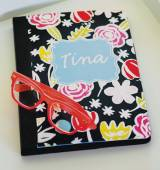 Ipad Air Monogrammed Folio Case