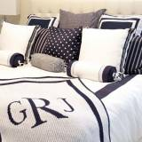 Personalized Knit Blankets From  . . .