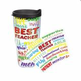 Tervis Best Teacher 16 Oz Or 24 Oz Tumbler  . . .