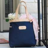 Jon Hart Petite Left Bank Personalized Tote
