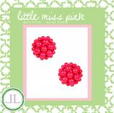 Lisi Lerch Button Earrings Several Colors