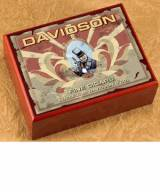 Personalized Baron Cigar Humidor