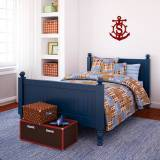 Anchor Wood Monogram Personalize To Your  . . .