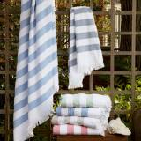 Matouk Amado Cotton Beach Towel