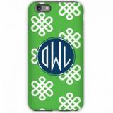 Dabney Lee Clementine IPhone Tough Case