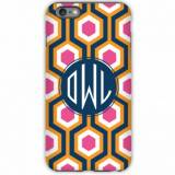 Monogrammed IPhone Case London Calling
