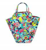 Monogrammed EVA Tote For Laundry With  . . .