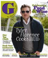 G-Magazine- Greenville SC