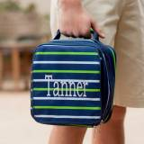 Personalized Shoreline Lunch Box