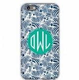 Monogrammed IPhone Case Bruno