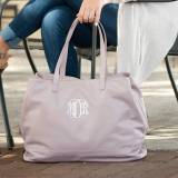 Personalized Blush Vegan Leather Cambridge  . . .