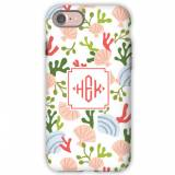 Personalized IPhone Case Beachcomber