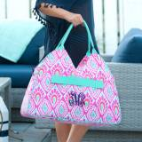 Personalized Beachy Keen Beach Bag
