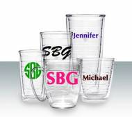 Tervis Tumblers In Sets Of Four In All Size Sets From 12oz. To 24 Oz.