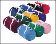 Light-weight Personalized Nylon Sports Duffel 18 By 10 Inches - ...