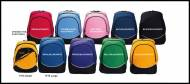 Monogrammed Back Pack- 2 Sizes , 9 New Colors