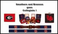 Smathers And Branson Goes Collegiate!