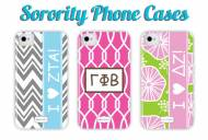 Greek Phone Cases Design Your Own!