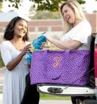 Tailgating Season Is Here! Inifinity  Scarves, Coolers, Tervis Tumbers