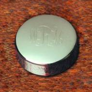 Monogrammed Paper Weight
