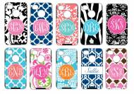 Monogrammed Otterboxes For IPhone 4, IPhone 6, 5,5S, 5C, Samsung, ...