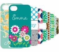 Personalized Cell Case For IPhone 4, IPhone 4S And IPhone 5