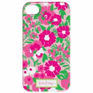 Lilly Pulitzer Garden By The Sea IPhone Case