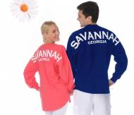 Spirit Football Jerseys- The Hottest Trend For Sororities, Schools ...