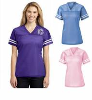 Monogrammed Ladies Replica Jerseys In All Colors