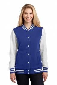 Personalized Letterman Jackets In All Colors As Seen On Runway