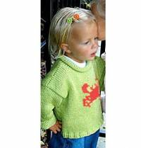 Sweeters Crab Sweater
