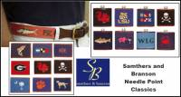 Smathers And Branson Needle Point Classics