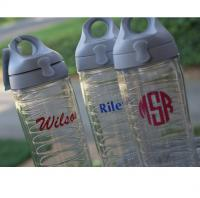 Personalized Water Bottle From Tervis Tumbler