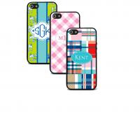 Monogrammed Cases For IPhone 6, 4, 4S, 5,  . . .