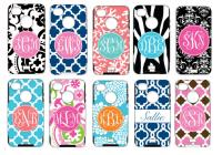 Monogrammed Otterboxes For IPhone 4,  . . .
