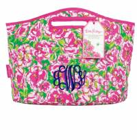 Monogrammed Cooler Amp Insulated Picnic Baskets