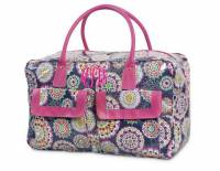 The Pink Monogram Partners With Buckhead  . . .
