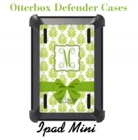 Personalized Otterbox Defender Series Ipad  . . .