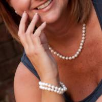 Pearls... A Classic And Timeless Tradition