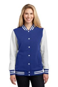 Personalized Letterman Jackets In All  . . .